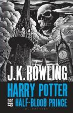 HARRY POTTER 6: THE HALF BLOOD PRINCE (ADULT COVER) Paperback B