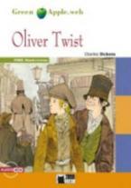 GA 2: OLIVER TWIST (+ CD)