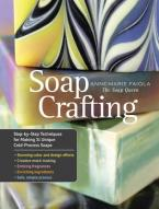 SOAP CRAFTING Paperback