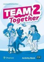TEAM TOGETHER 2 Workbook