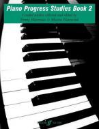 WATERMAN PIANO PROGRESS STUDIES BOOK 2