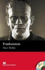 MACM.READERS : FRANKENSTEIN ELEMENTARY (+ CD)