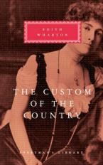 THE CUSTOM OF THE COUNTRY HC
