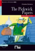 R&T. 3: THE PICKWICK PAPERS B1.2 (+ CD-ROM)
