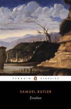 PENGUIN CLASSICS : EREWHON Paperback B FORMAT