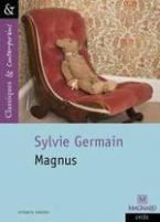 MAGNUS - PRIX GONCOURT DES LYCÉENS