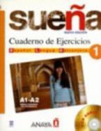 SUENA 1 EJERCICIOS (+ AUDIO CD)