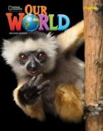 OUR WORLD STARTER Student's Book - AME 2ND ED
