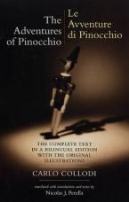 ADVENTURES OF PINOCCHIO  HC