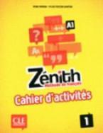 ZENITH 1 A1 CAHIER