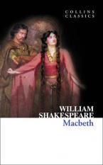 COLLINS CLASSICS : MACBETH Paperback A FORMAT