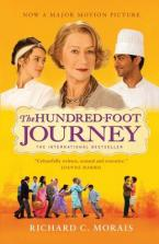 THE HUNDRED-FOOT JOURNEY Paperback