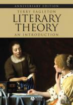LITERARY THEORY 2ND ED Paperback