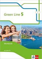 Green Line 5: Workbook mit Audio-CD Klasse 9 (Green Line. Bundesausgabe ab 2014) 3
