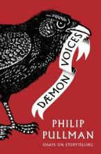 DAEMON VOICES : ESSAYS ON STORYTELLING  HC