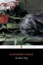 PENGUIN CLASSICS : THE BLACK TULIP Paperback B FORMAT