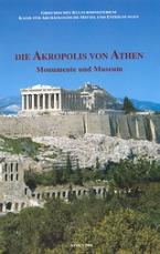 Die Akropolis von Athen