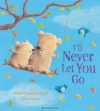 I'LL NEVER LET YOU GO Paperback