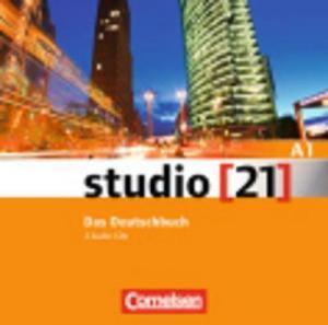 STUDIO 21 A1 CD KURSBUCH