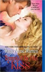 TEMPTED BY HIS KISS Paperback