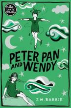 PETER PAN AND WENDY Paperback