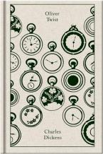 PENGUIN CLASSICS : OLIVER TWIST HC CLOTH