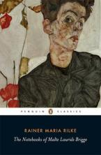 PENGUIN CLASSICS : THE NOTEBOOKS OF MALTE LAURIDS BRIGGE Paperback B FORMAT