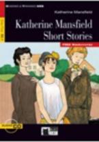 R&T. 4: KATHERINE MANSFIELD SHORT STORIES (+ CD)