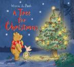 WINNIE THE POOH : A TREE FOR CHRISTMAS Paperback