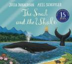 THE SNAIL AND THE WHALE 15TH ANNIVERSARY HC
