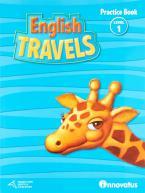 ENGLISH TRAVELS 1 Workbook