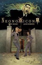 NEONOMICON (GRAPHIC NOVEL) Paperback
