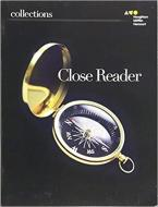 Collections Close Reader Student Edition Grade 8
