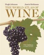 THE WORLD ATLAS OF WINE 7TH ED HC