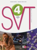 SVT- SCIENCE DE LA VIE & DE LA TERRE CYCLE 4 2017 : Manuel De L'eleve Nouveau Programme 2016 POCHE