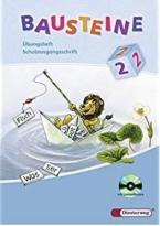 BAUSTEINE: Übungshefte 2 Paperback