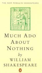 PENGUIN SHAKESPEARE : MUCH ADO ABOUT NOTHING Paperback MINI