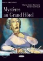 LES 2: MYSTÈRES AU GRAND HÔTEL (+ CD)