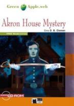GA 2: AKRON HOUSE MYSTERY (+ CD)