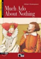 R. SHAKESP. 2: MUCH ADO ABOUT NOTHING B2.1 (+ AUDIO CD-ROM)