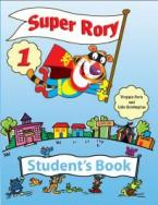 SUPER RORY 1 STUDENT'S BOOK