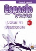 ESPACIO JOVEN B1.1 EJERCICIOS