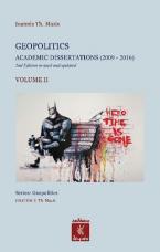 GEOPOLITICS ACADEMIC DISSERTATIONS (2009 - 2016)