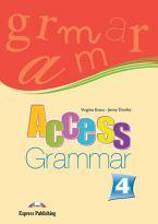 Access 4: Grammar Book