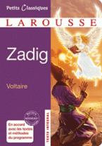 CLASSIQUES LAROUSSE: : ZADIG POCHE