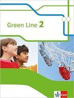 GREEN LINE 2 2 SCHUELERBUCH