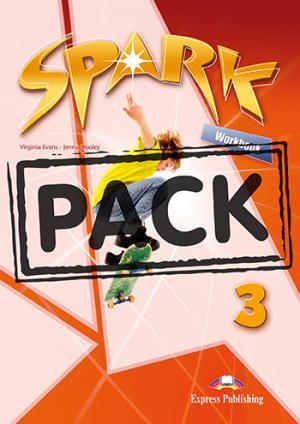 SPARK 3 WORKBOOK (+ DIGIBOOK APP.)