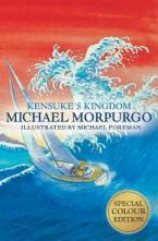 KENSUKE'S KINGDOM Paperback