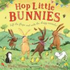 HOP LITTLES BUNNIES Paperback
