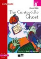 ELR 5: THE CANTERVILLE GHOST (+ CD)